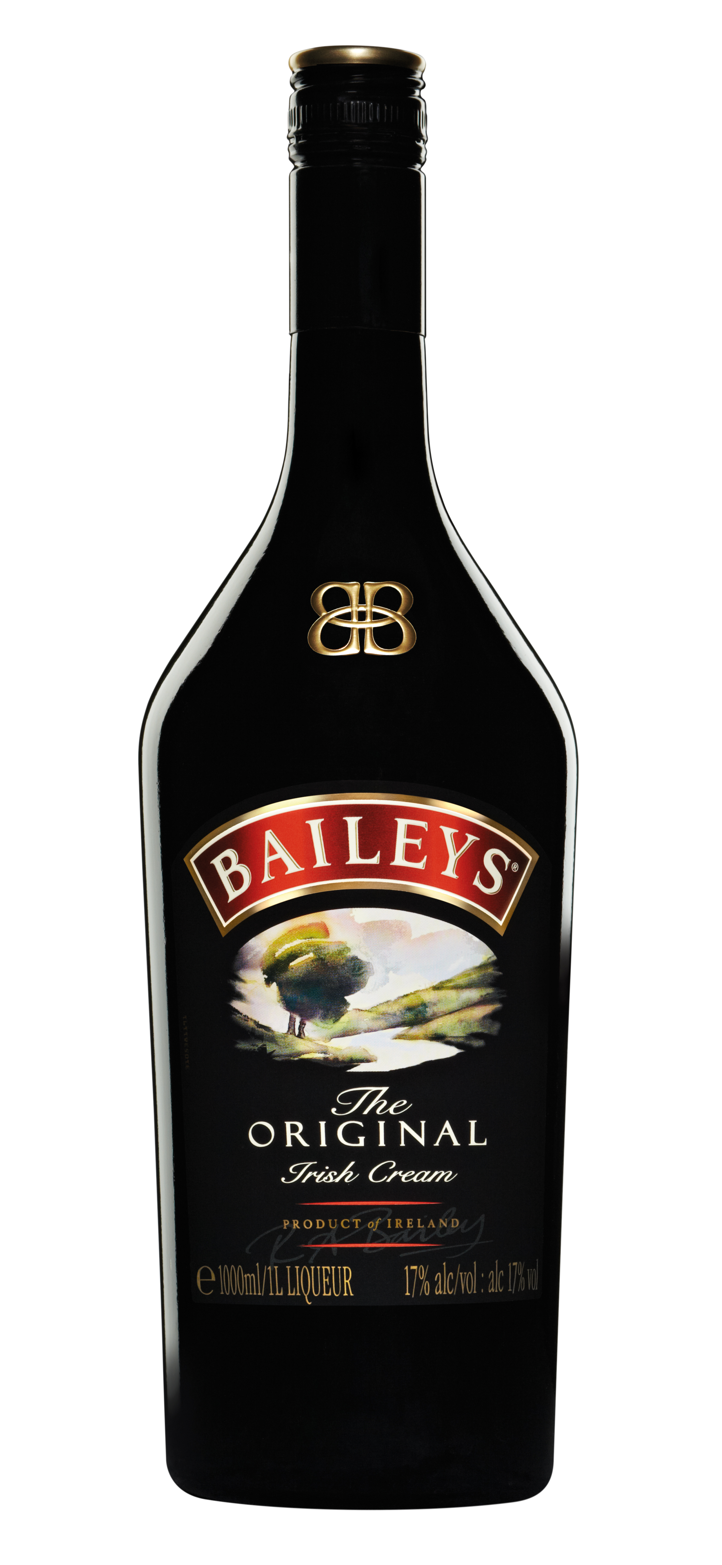 Review baileys irish cream liqueur best tasting spirits for The bailey