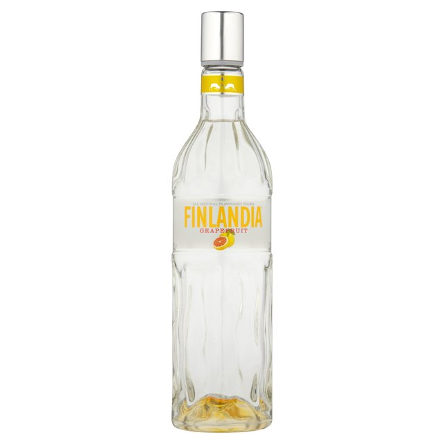 finlandia vodka review: