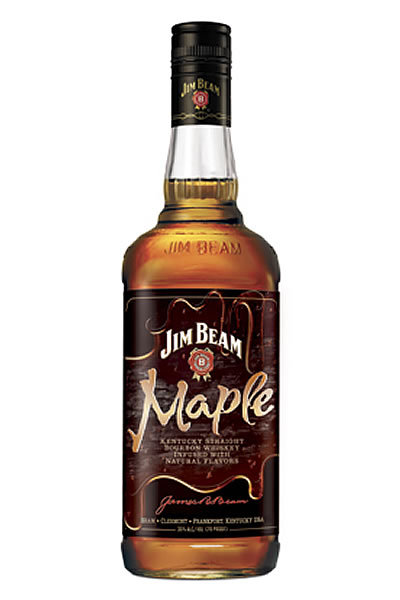 Review: Jim Beam Maple Bourbon