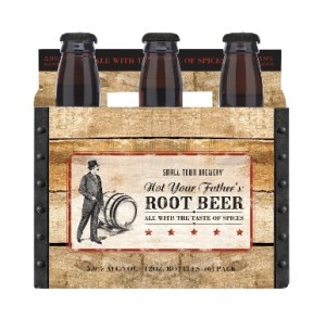 Review not your fathers root beer