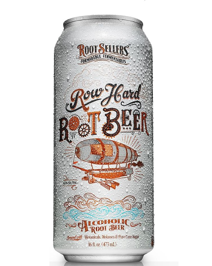 Not Fathers Root Beer Gluten Free