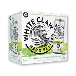 Review White Claw Natural Lime Hard Seltzer Best