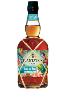 Review: Plantation Isle of Fiji Rum - Best Tasting Spirits ...